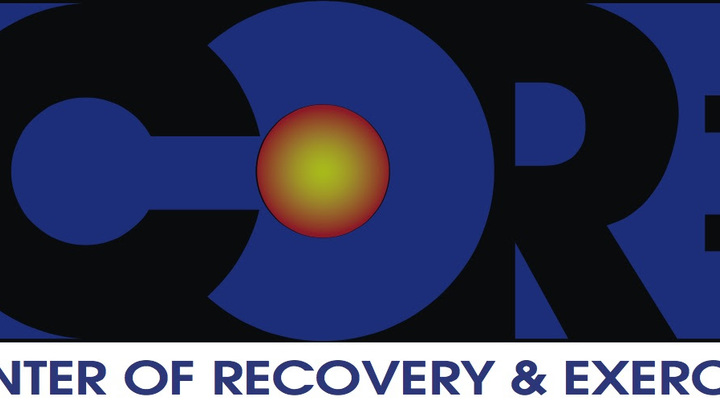CORE (The Center of Recovery & Exercise) (Serve Day - 1 available out of 6) logo image