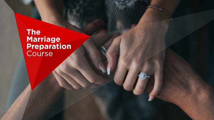 Marriage Preparation Course - Kearney Campus logo image