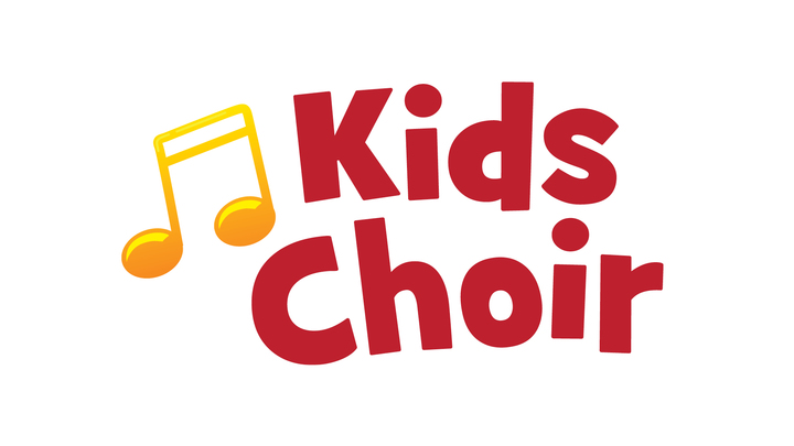 Kid's Choir logo image