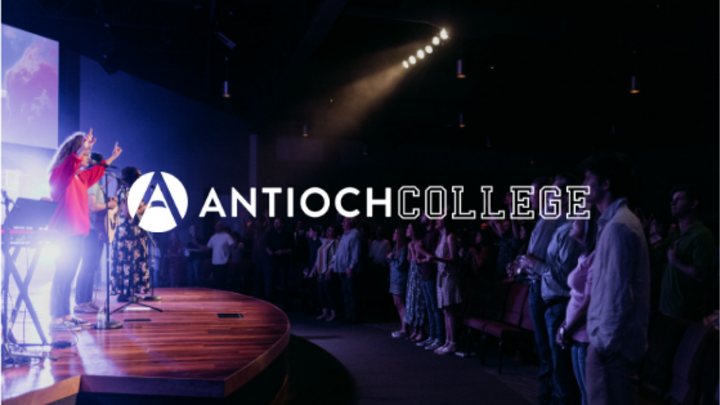Antioch College Night logo image