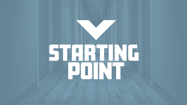 StartingPoint (West) logo image