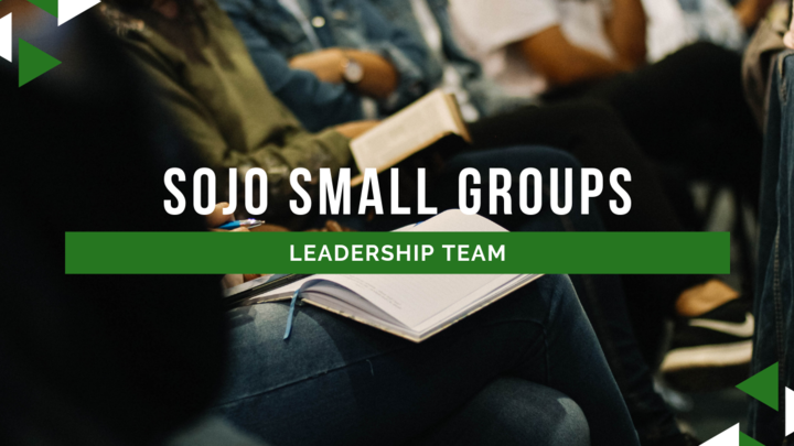 Small Groups Training || South Jordan Campus  logo image