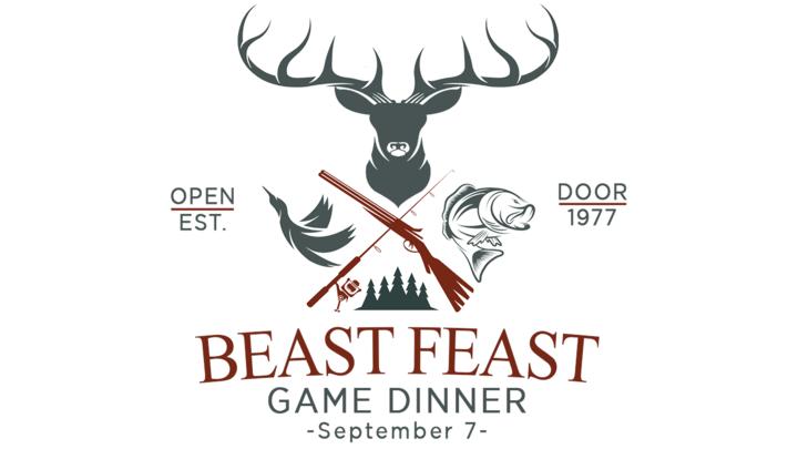 Beast Feast logo image