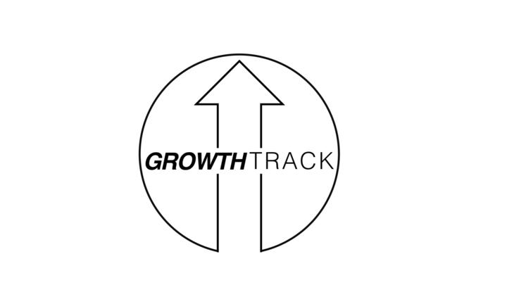 Growth Track Sunday  logo image