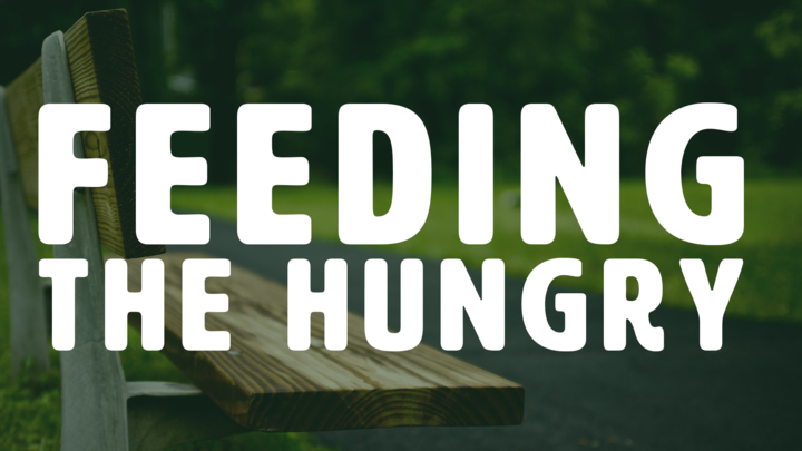 Feeding the Hungry logo image
