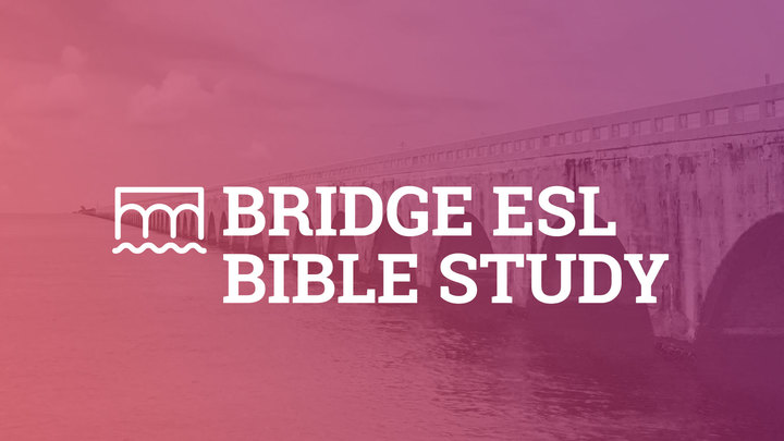 2019-20 Women's Bridge ESL Bible Study logo image
