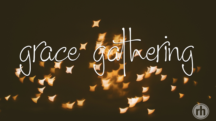 GRACE Gathering logo image