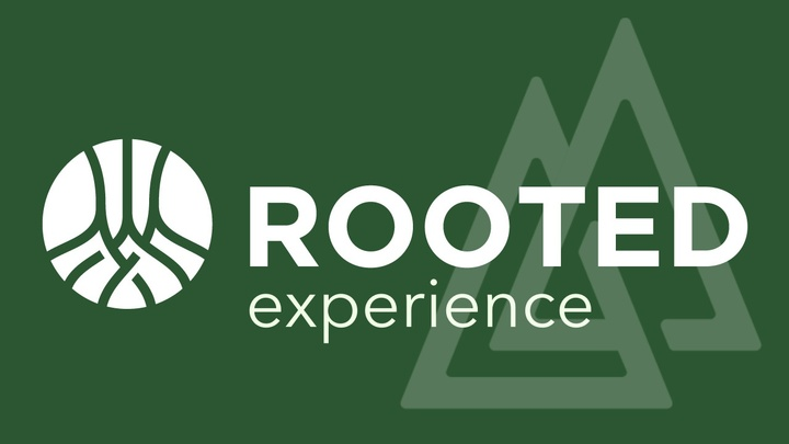 Rooted Experience Fall (Sunday Afternoon) logo image