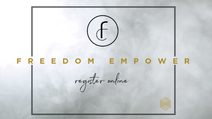 Freedom Empower logo image
