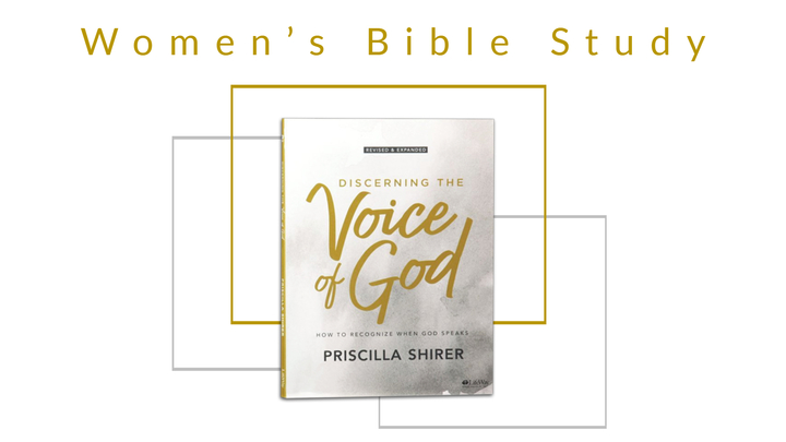 women's Bible Study | St. George logo image