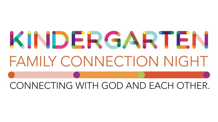 Kindergarten Connection Night logo image