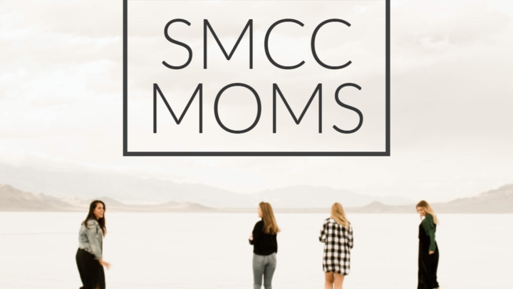 SMCC MOMS | St. George logo image