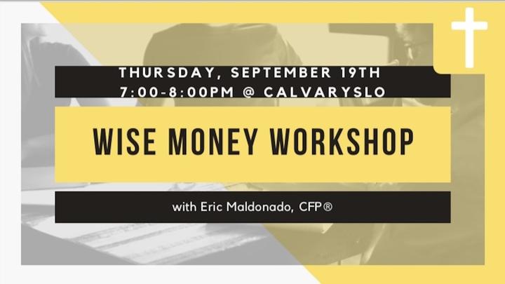 Wise Money Workshop logo image