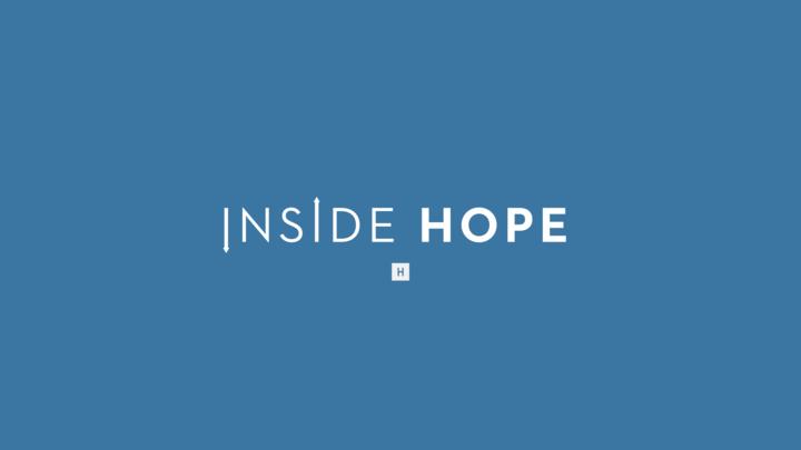 Inside Hope - Spartanburg (September) logo image