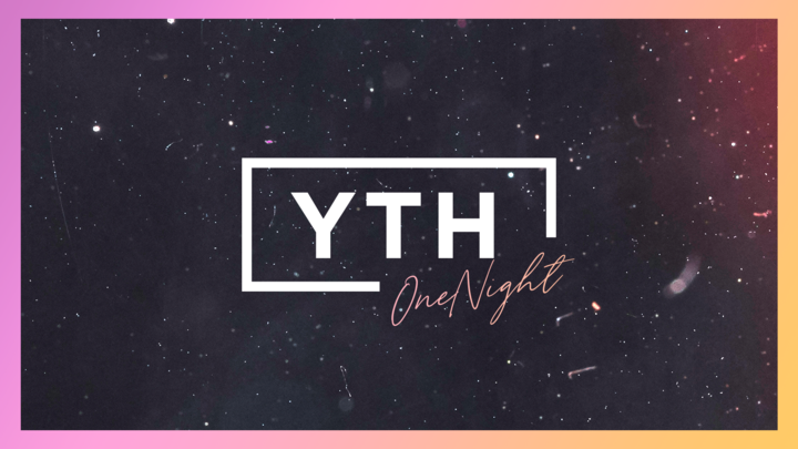 YTH One Night logo image