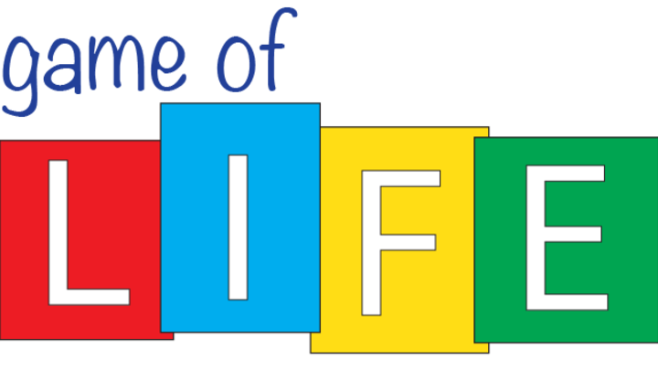 Game of Life logo image