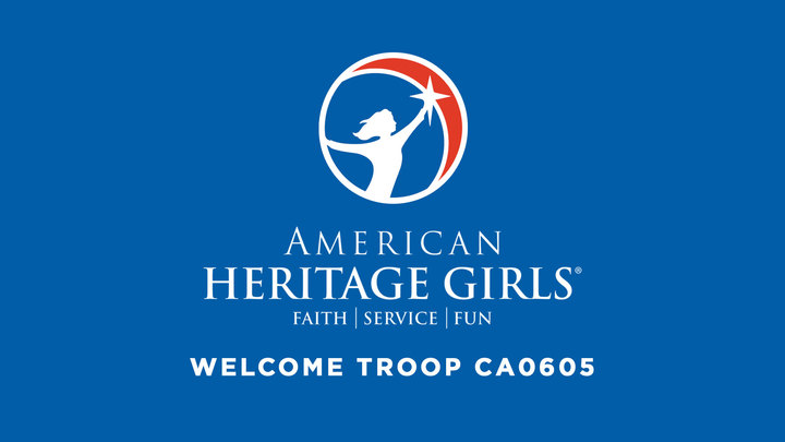 AHG Troop Fees 2019-20 logo image