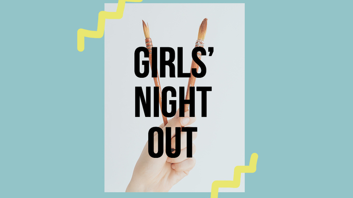Girl's Night Out (Fall 2019) logo image
