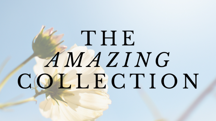 """The Amazing Collection"" 