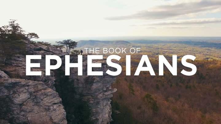Ephesians   Men's Study logo image
