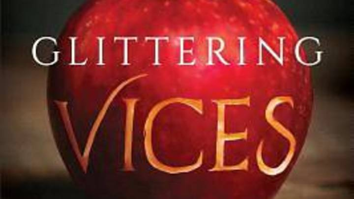 Glittering Vices | Men's Book Study logo image