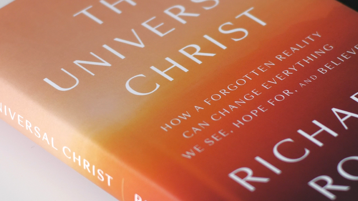 """The Universal Christ"" 