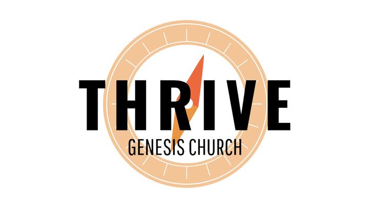 Thrive - Fall logo image