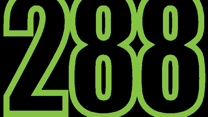 288 Youth Choir 2019-2020 logo image
