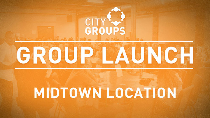 Midtown City Group Launch  logo image