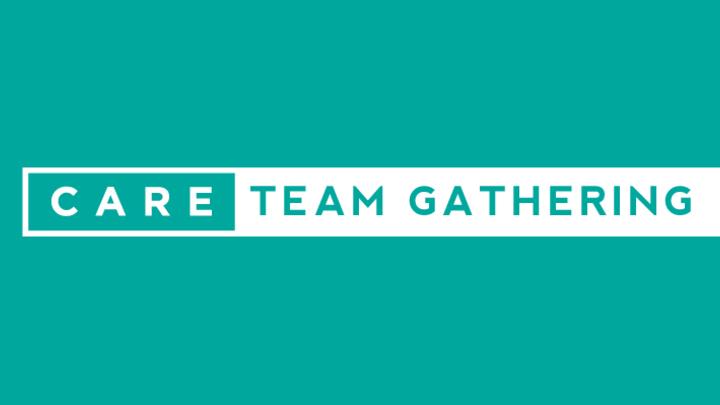 Care Team Gathering logo image