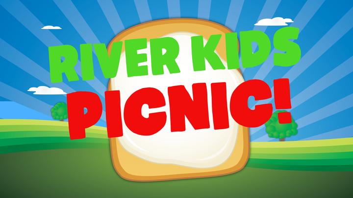 River Kids Picnic logo image