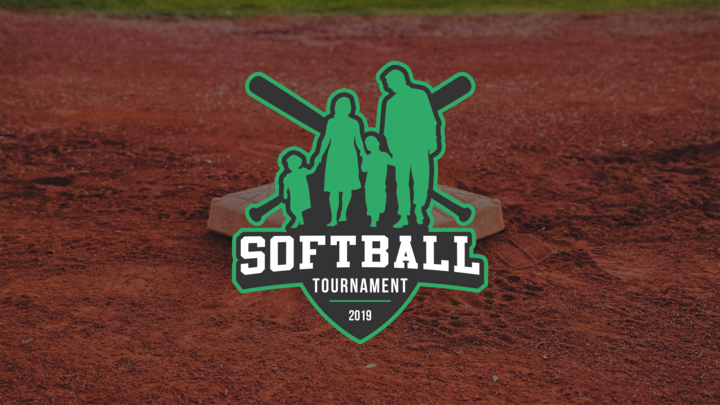 Labor Day Softball Tournament logo image