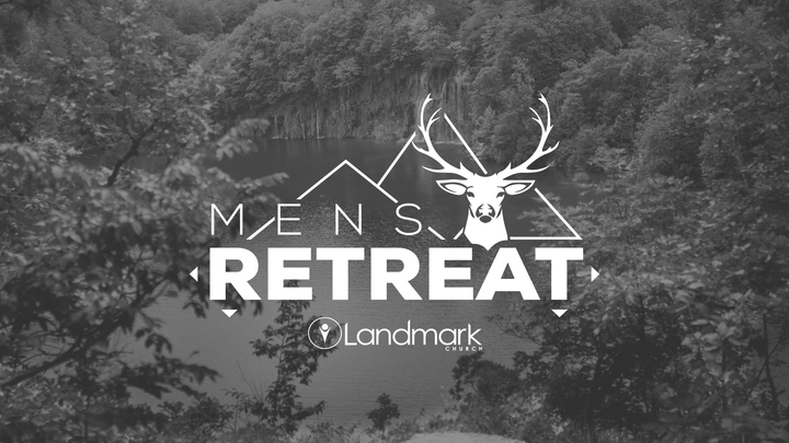 MEN'S RETREAT 2019 logo image