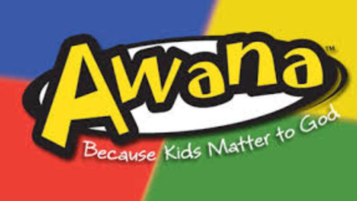 Awana 21019/2020 logo image