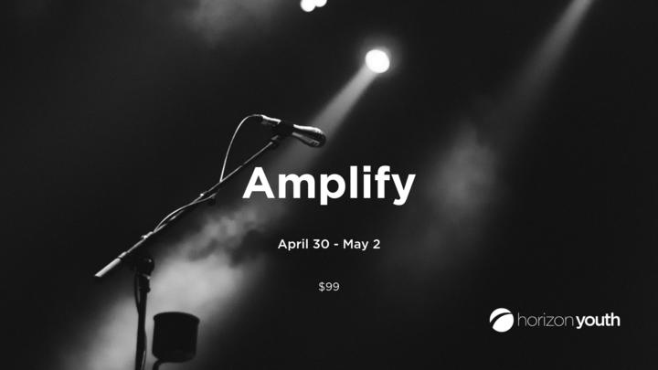 Amplify logo image