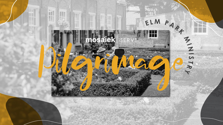 Pilgrimage - Elm Park Retirement Village logo image