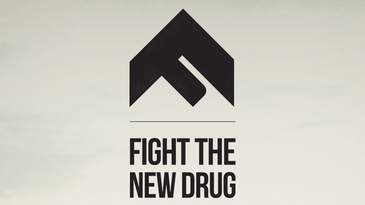 Fight the New Drug Conference logo image