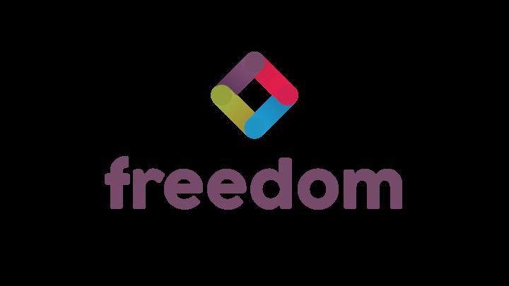 Freedom Encounter logo image