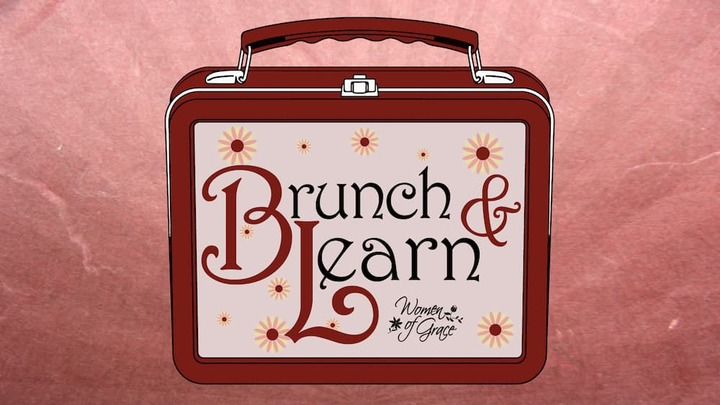 Brunch 'n Learn - Women's Ministry logo image
