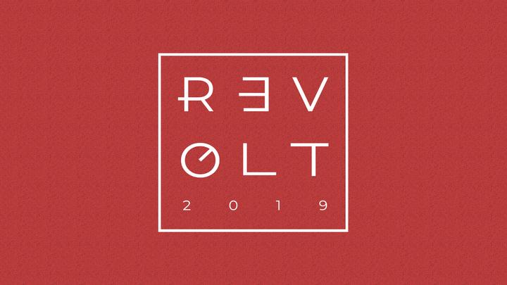 Revolt logo image