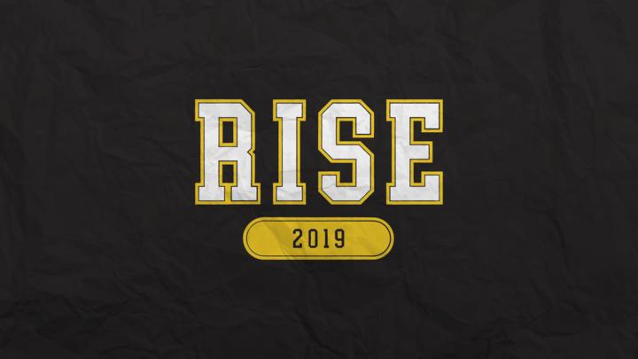 Rise 2019 logo image