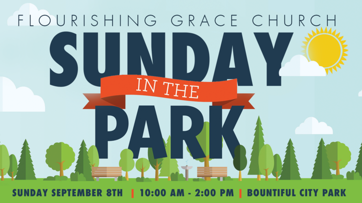 Sunday In The Park 2019 logo image
