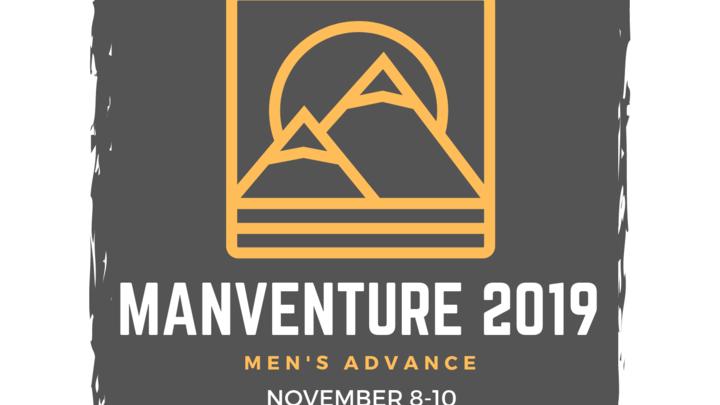 MANventure  2019  - Men's  Advance logo image