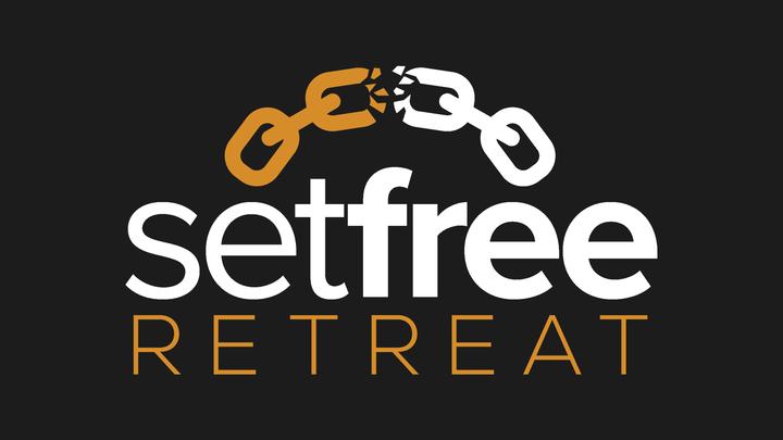 Set Free Retreat logo image