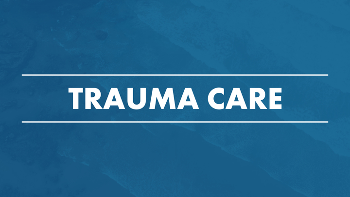 Trauma Care logo image