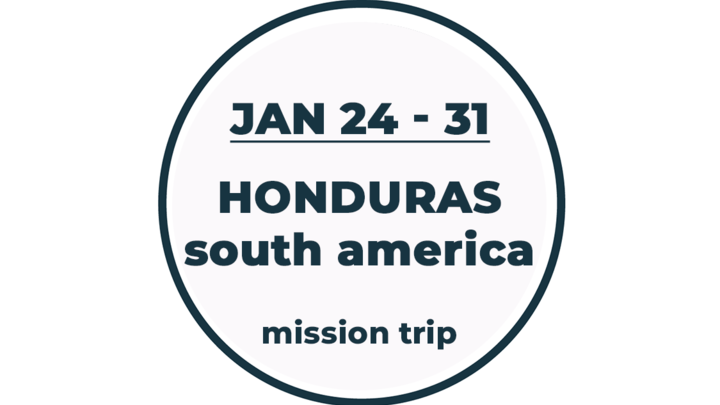 Honduras Medical / Evangelism Mission Trip logo image