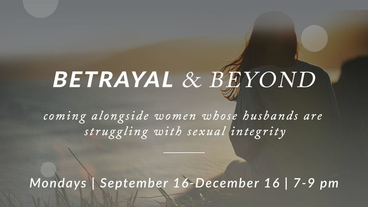Betrayal and Beyond logo image