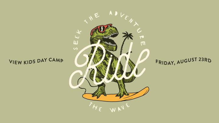 One Day Camp logo image