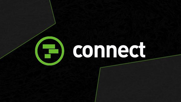 Connect logo image
