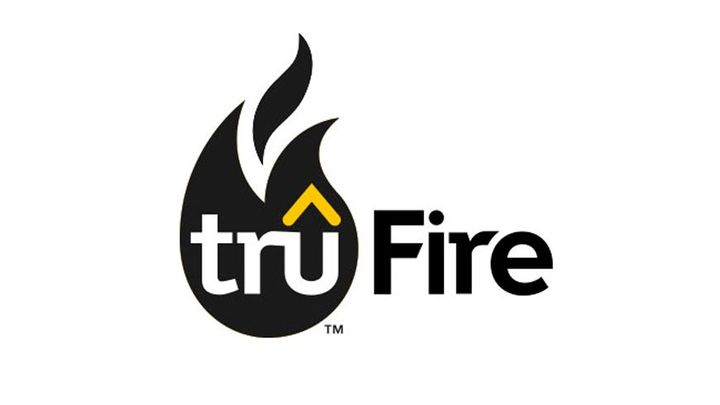 TruFire  logo image